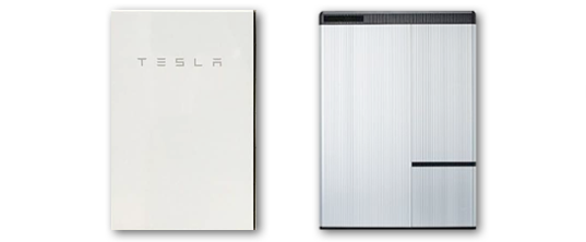 Ask Us About Battery Storage